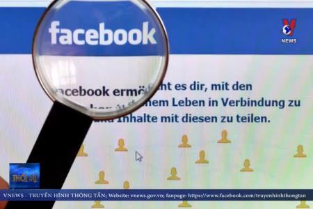 Facebook ra tòa vì cáo buộc gian lận thuế