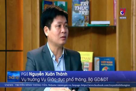 Không giảm môn thi kỳ thi THPT quốc gia 2020