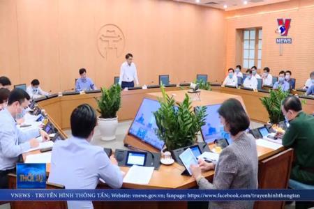 Hà Nội yêu cầu đóng cửa các cơ sở dịch vụ không thiết yếu