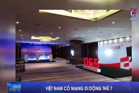 Việt Nam có mạng di động thứ 7