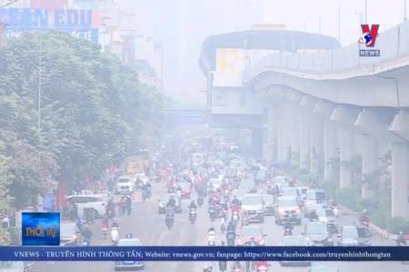 Giảm thiểu ô nhiễm - Trách nhiệm không chỉ riêng ai