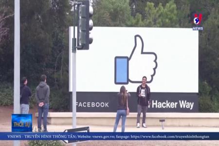Facebook đối mặt làn sóng tẩy chay toàn cầu