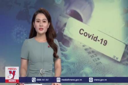 7 việc học sinh cần làm để phòng chống COVID-19