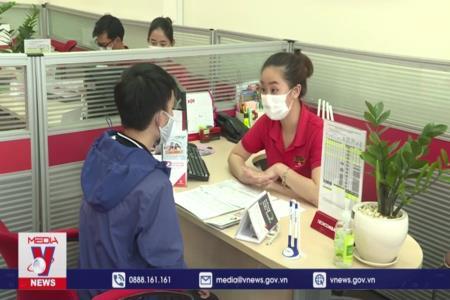 Xu hướng bán bảo hiểm tại ngân hàng
