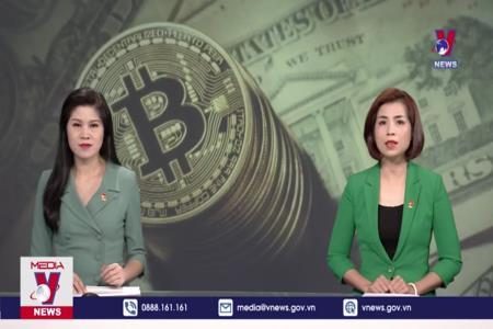 Không chấp nhận các loại tiền ảo tại Việt Nam