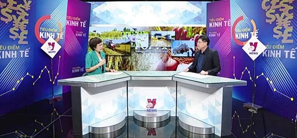 EVFTA: Nâng tầm cho gạo Việt
