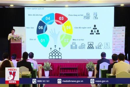 Việt Nam có nhiều thuận lợi phát triển kinh tế số