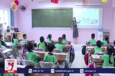 Bộ GD&ĐT yêu cầu chỉnh sửa sách Tiếng Việt 1